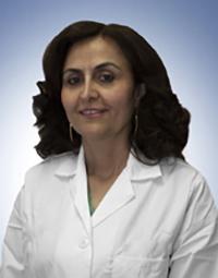 Zahra Karbasian DPM