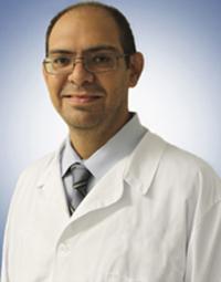 Enrique Rosario Aloma DPM