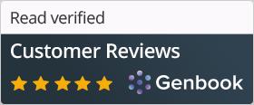gen book reviews