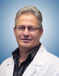 Gary Keller DPM