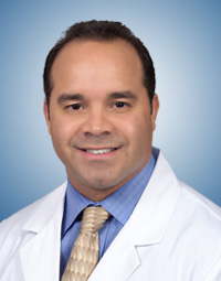 Michael A. Rivera DPM