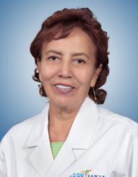 Olga Rosenblum MD