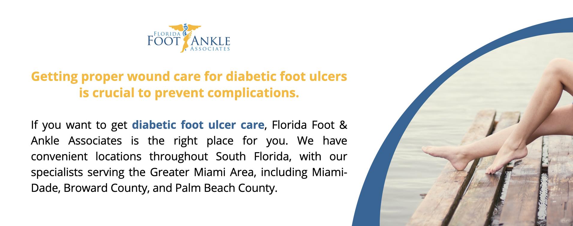 diabetic foot specialist hialeah